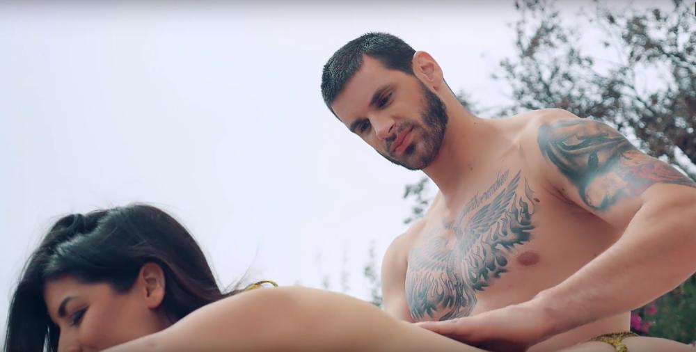 Najbolji video seks masaža
