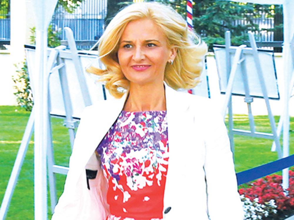 Iznenađena sam njegovom izjavom: Tanja Miščević