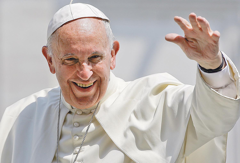 Papa je konaèno odgovorio! Stigla važna vest za srpski narod!