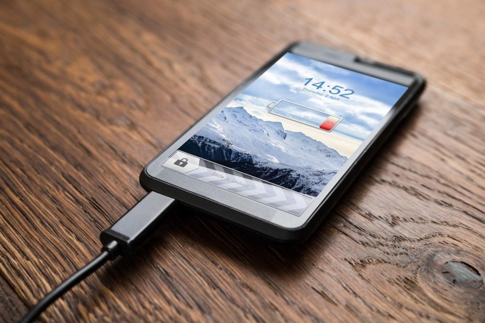 Mobilni telefon, punjnje, baterija