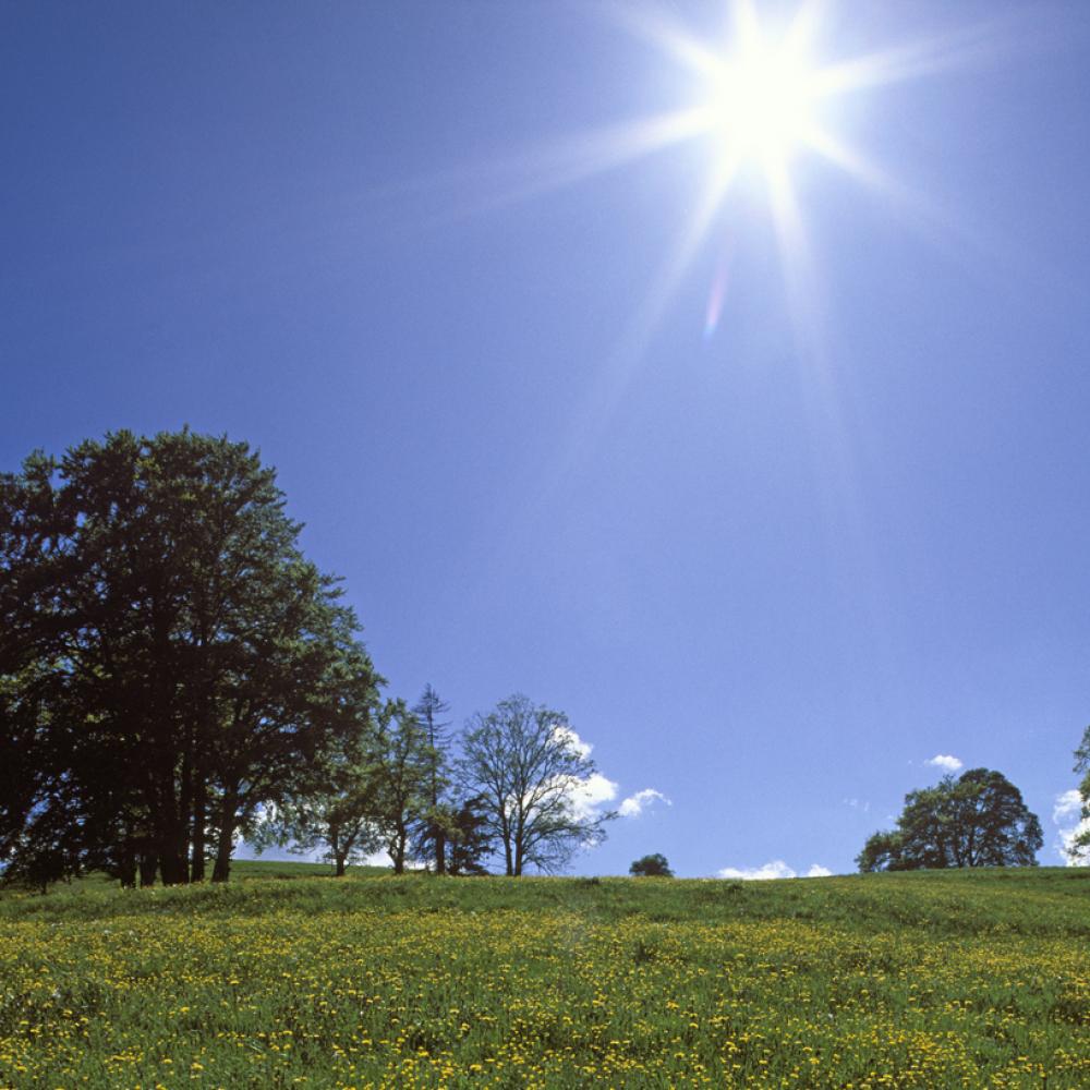 Još danas lepo vreme, evo šta nam sledi!