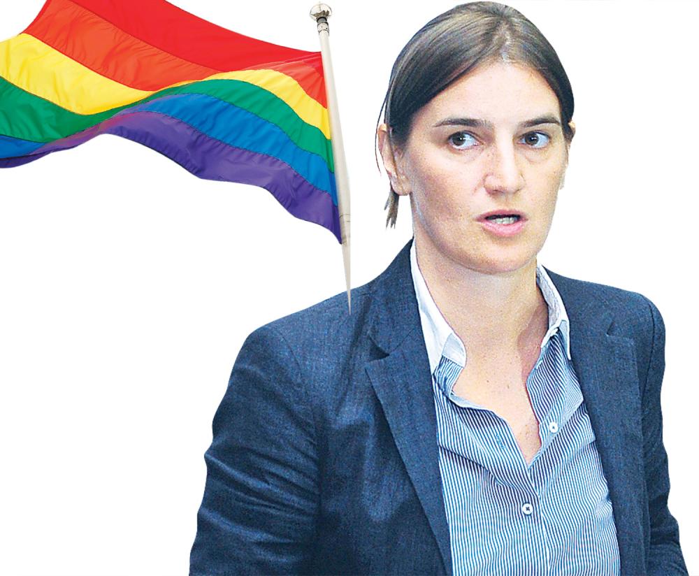 Piše istoriju srpske vlade: Ana Brnabić