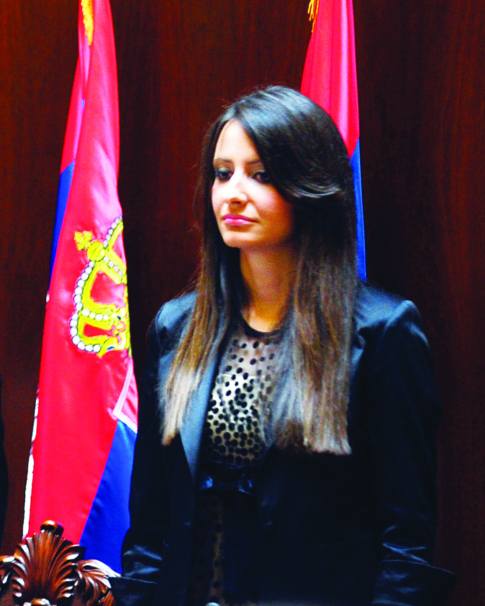 Nela Kuburović
