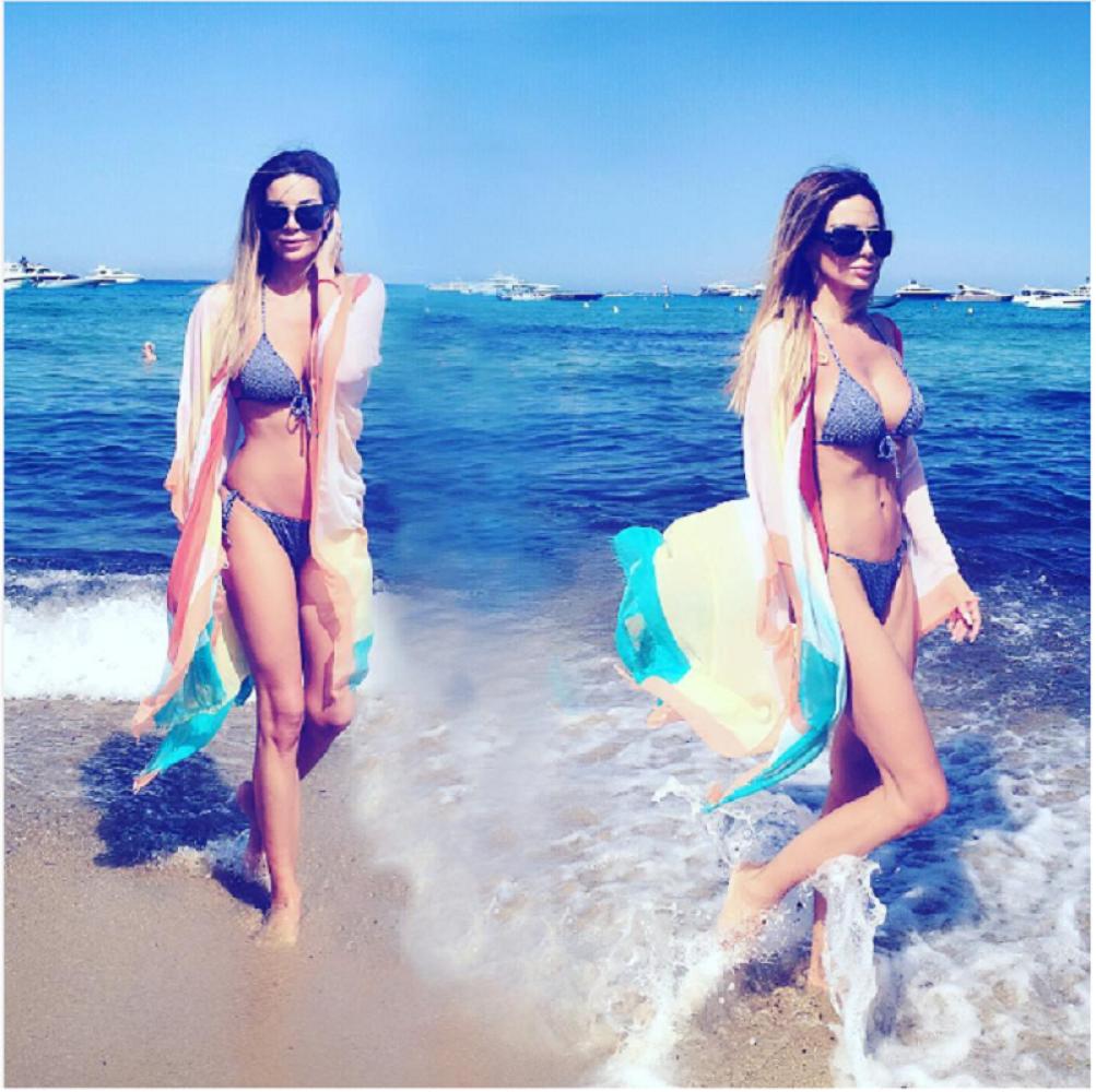 Bikini Nikolina Pisek nudes (13 foto and video), Tits, Sideboobs, Boobs, underwear 2018