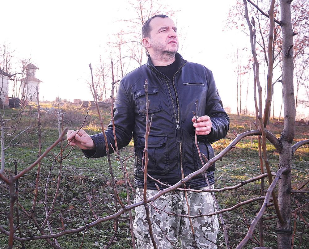 Iz grada  pobegao na  selo: Nenad  Jezdić