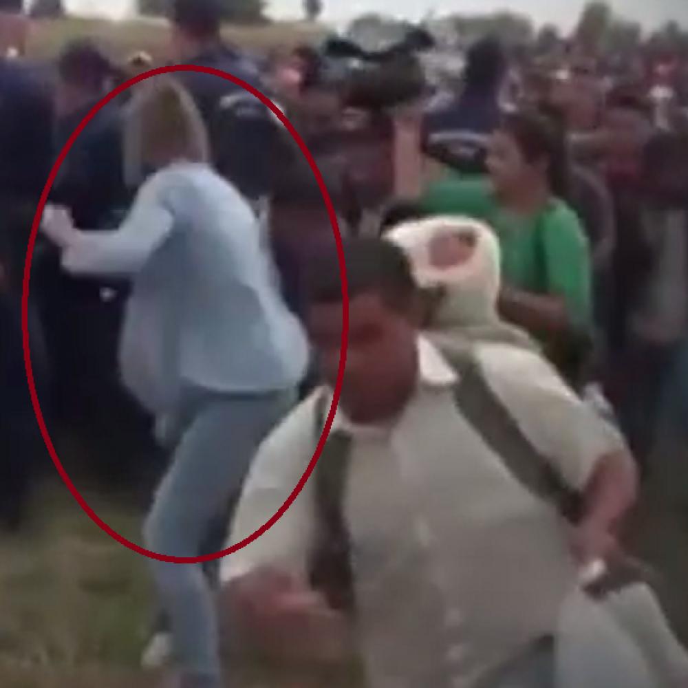 Snimateljka-koja-je-sutirala-izbeglice-dobila-nagradu-VIDEO
