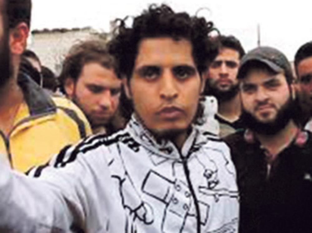Због популарности Абдул је икона терориста, Фото: приватна архива