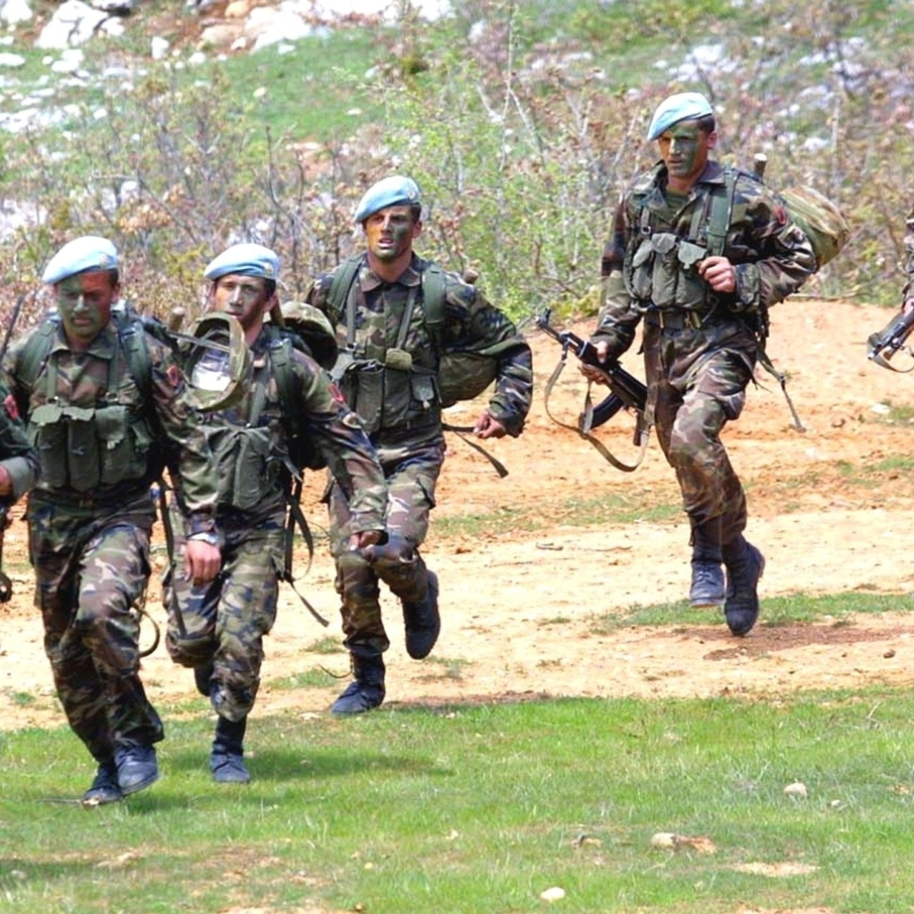 Albanci-prete-Stvoricemo-jaku-vojsku-Kosova