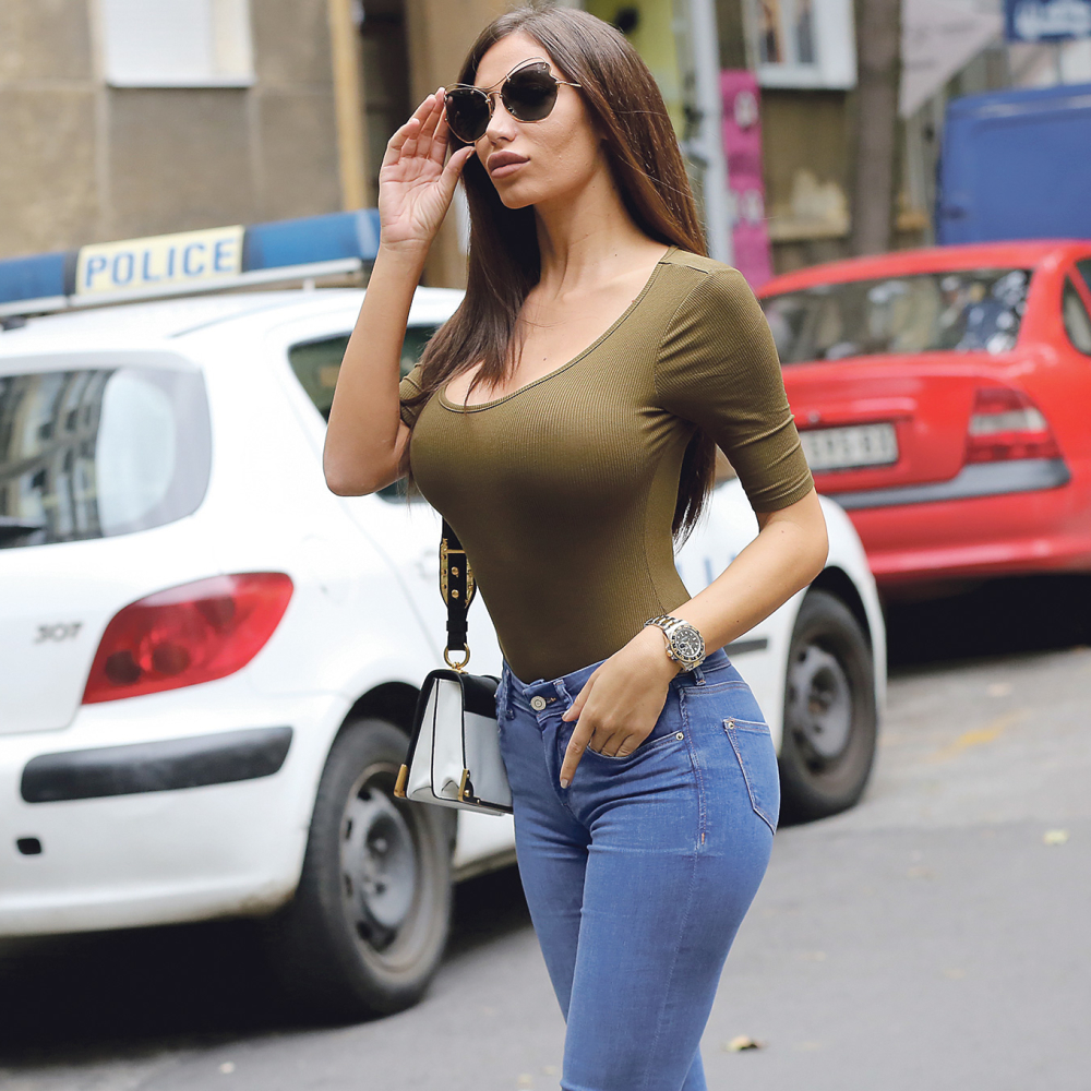 Paparazzi Soraja Vucelic nude photos 2019