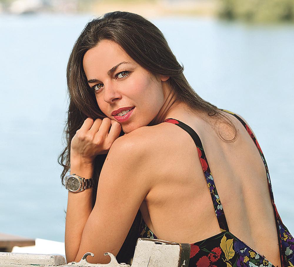Katarina Radivojevic Nude Photos 6