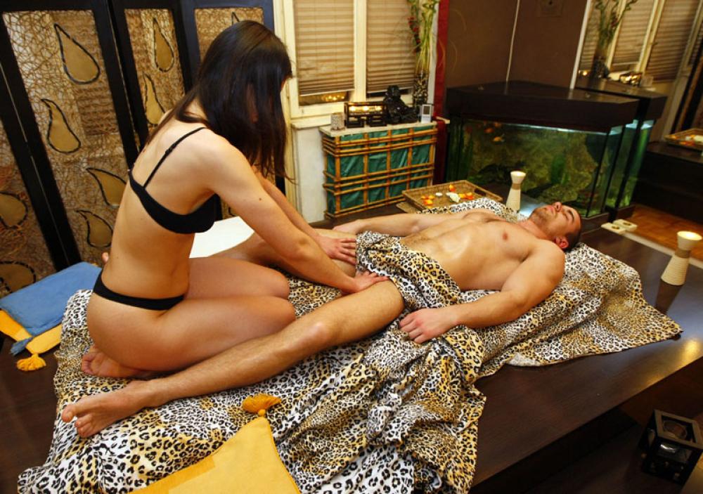 Erotska masaza