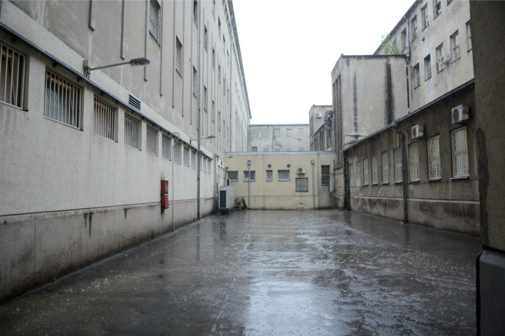 Liturgija U Centralnom Zatvoru Alo Rs