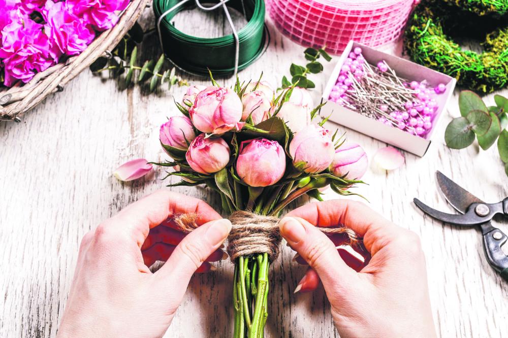 Cveće buket