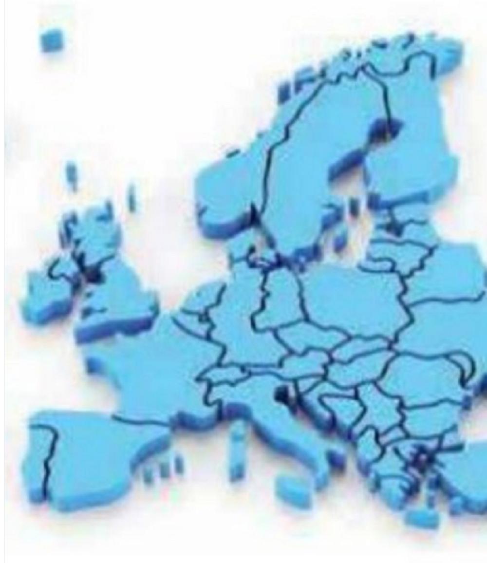 Ovo Su Najratoborniji Evropljani Evo Gde Je Srbija Alo Rs