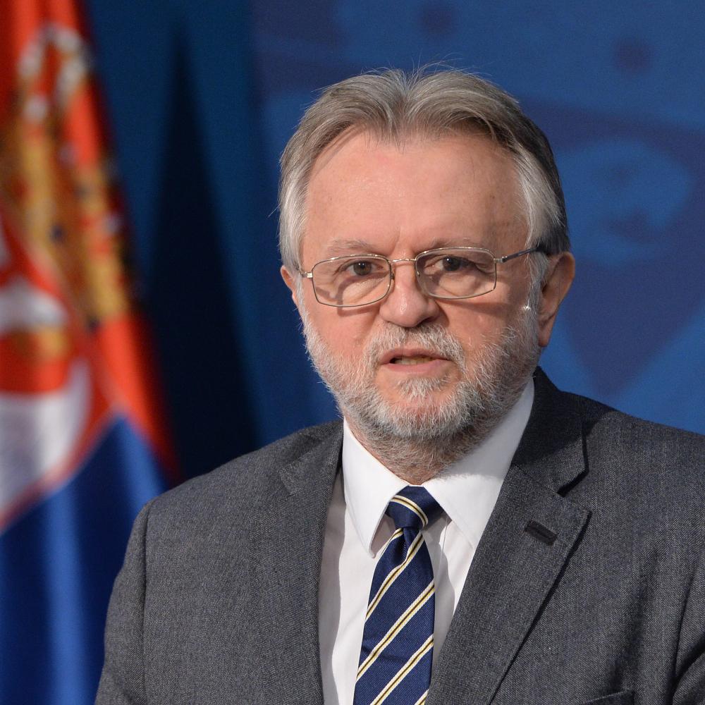 pre 3m I ZVANIČNO KRAJ Skupština konstatovala ostavku Dušana Vujovića