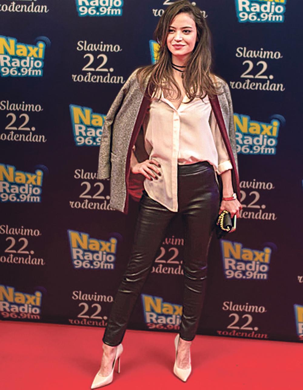 Tijana Pecencic Nude Photos 91
