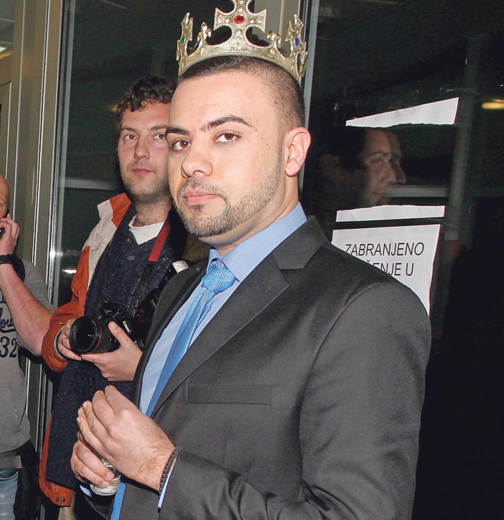 Napraviće šou: Dejan Stanković Kralj