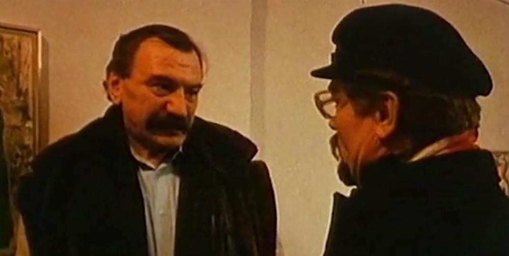 Драгомир Бојанић и Марко Тодоровић, Фото: screenshot Dailymotion