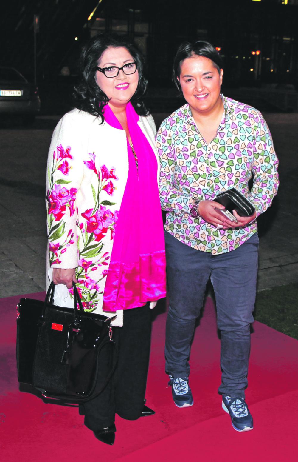 Brižna majka: Verica i Marija Šerifović