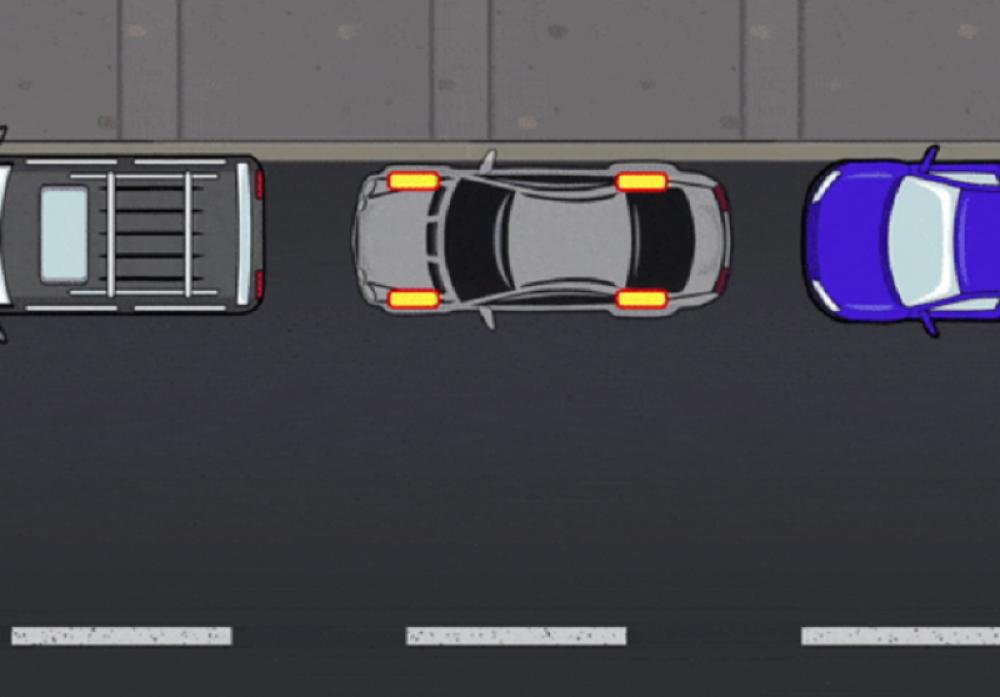 Parkiranje 5