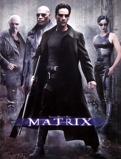 Matriks film
