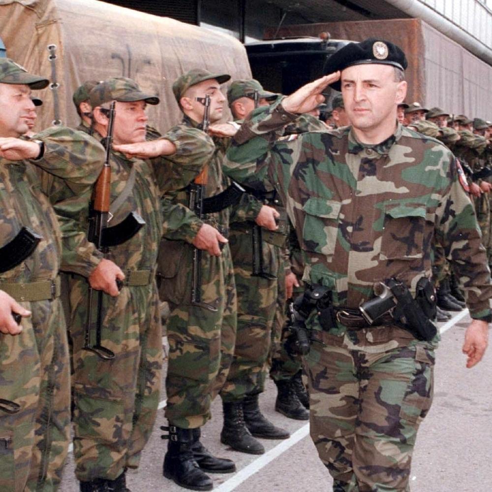 zeljko raznatovic wwwimgkidcom the image kid has it