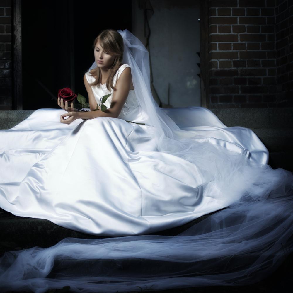 Udala-se-za-samu-sebe-a-razlog-je-vise-nego-BIZARAN