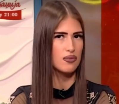 Sex sandra meduza Sandra Meduza
