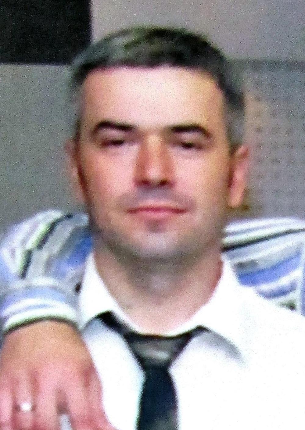 Željko Nikolić