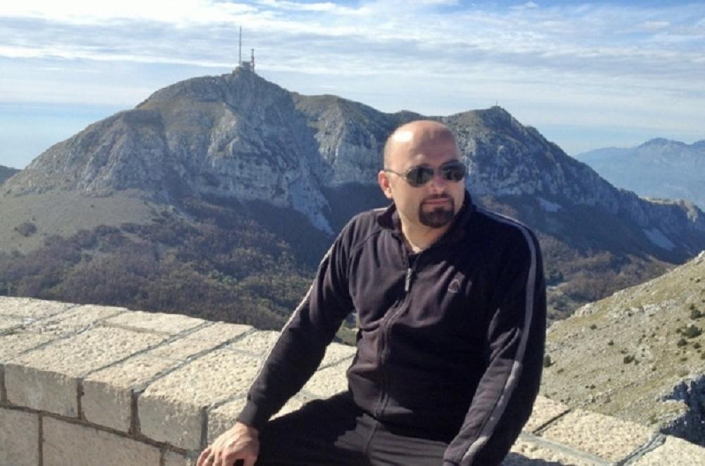 Mirko Šćepanović