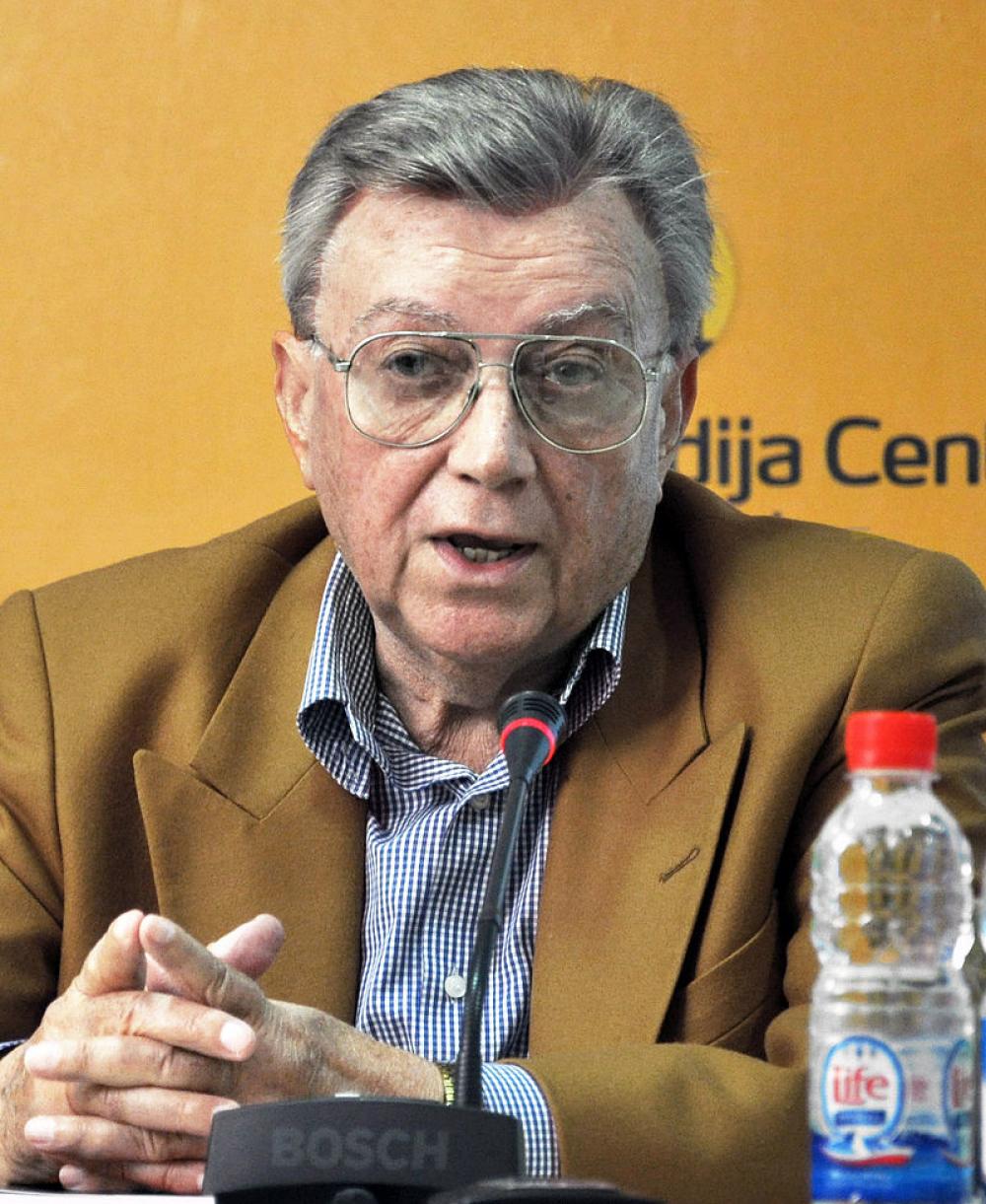 Borisav Jović