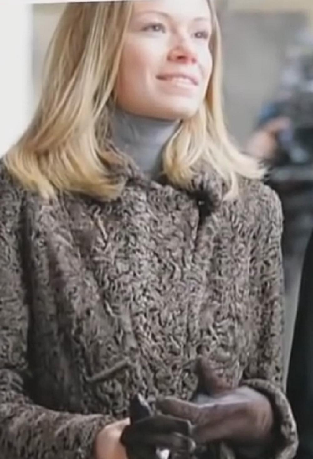 Starija Putinova ćerka, Marija