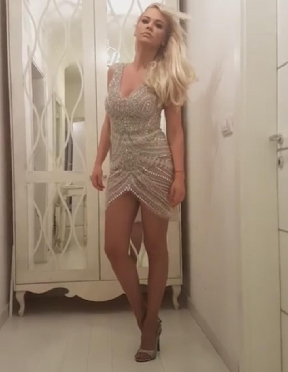 Natasa Bekvalac Nude Photos 34