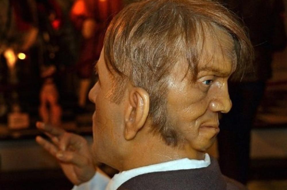Edvard Mordrejk čovek sa dva lica