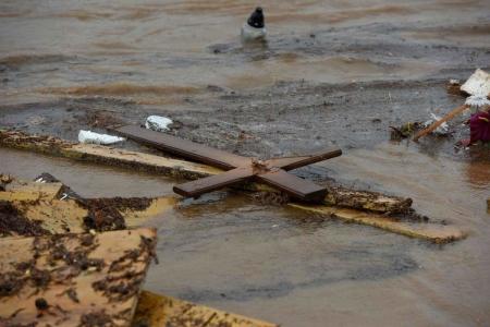 Zadar potop