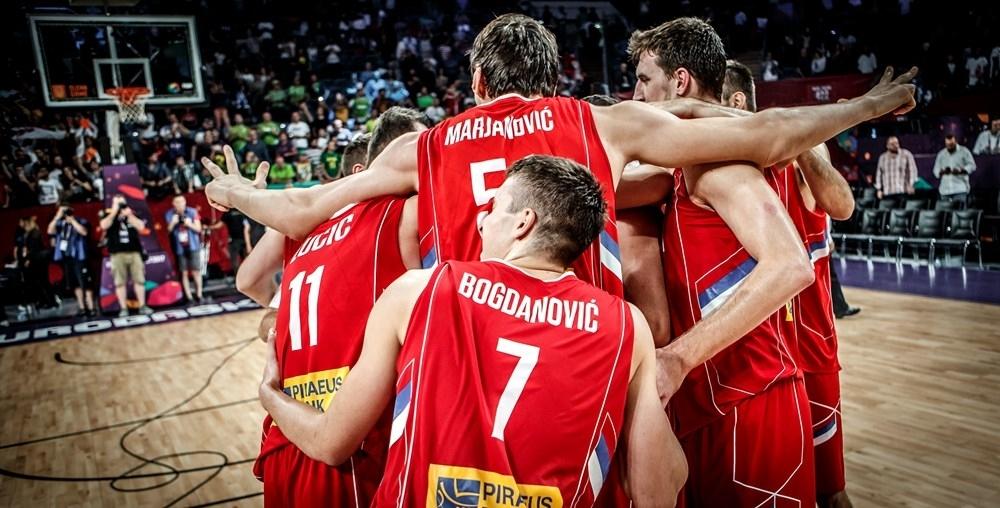 Srbija Silna U Drugom Poluvremenu Estonija Izbegla