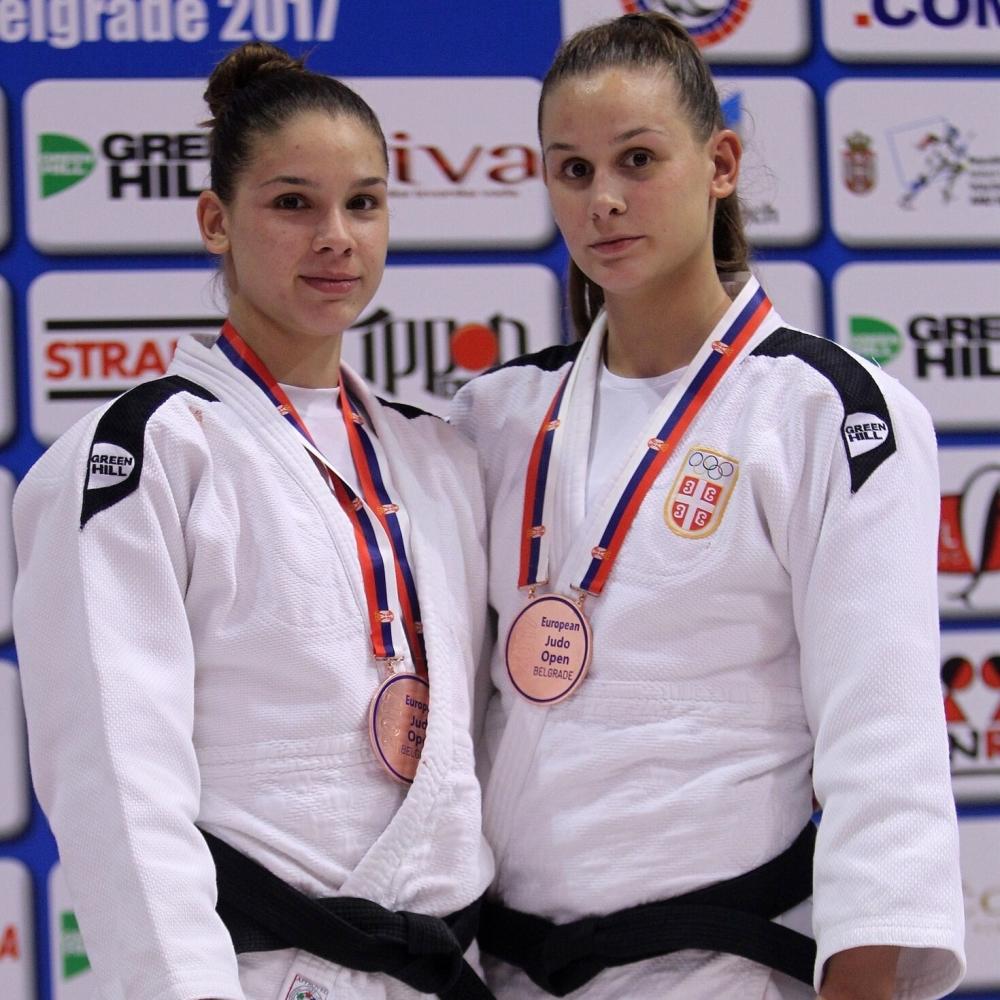 Vesti - Četiri medalje za Srbiju prvog dana Svetskog kupa