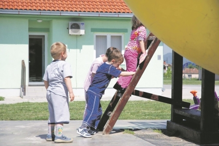 Dečije selo Kraljevo