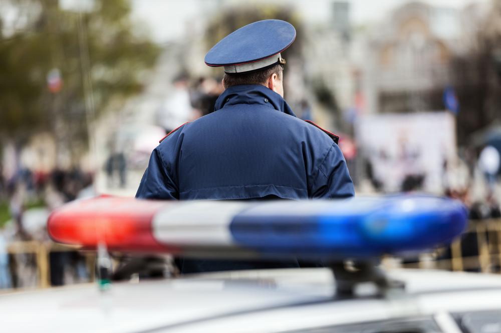 Policija, ubistvo, hitna pomoć, pucnjava, rotacija