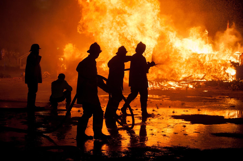 U požaru u Banjaluci smrtno stradala jedna osoba