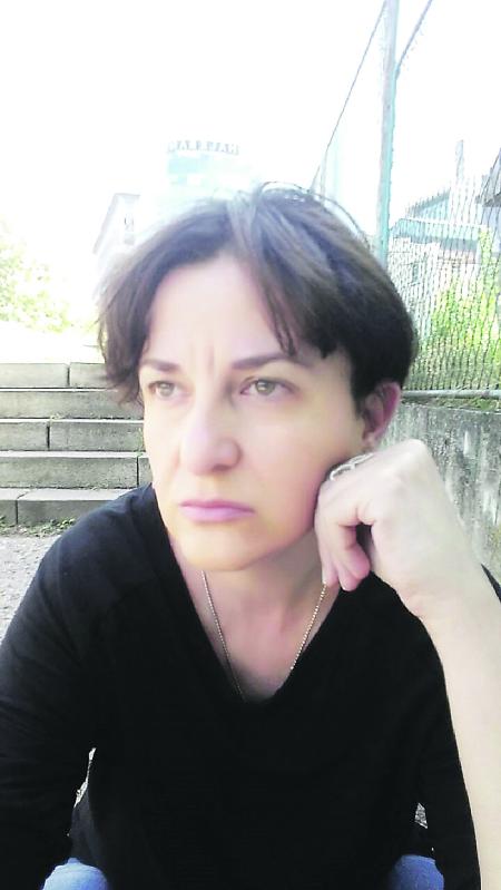 Katarina Ostojić