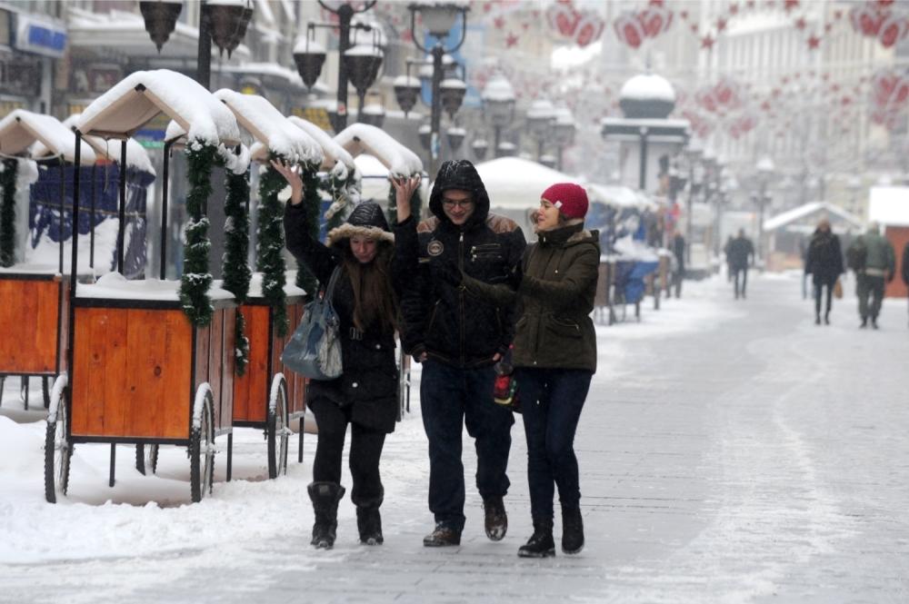 Dugoročna Vremenska Prognoza Evo Kakva Nas Zima Očekuje