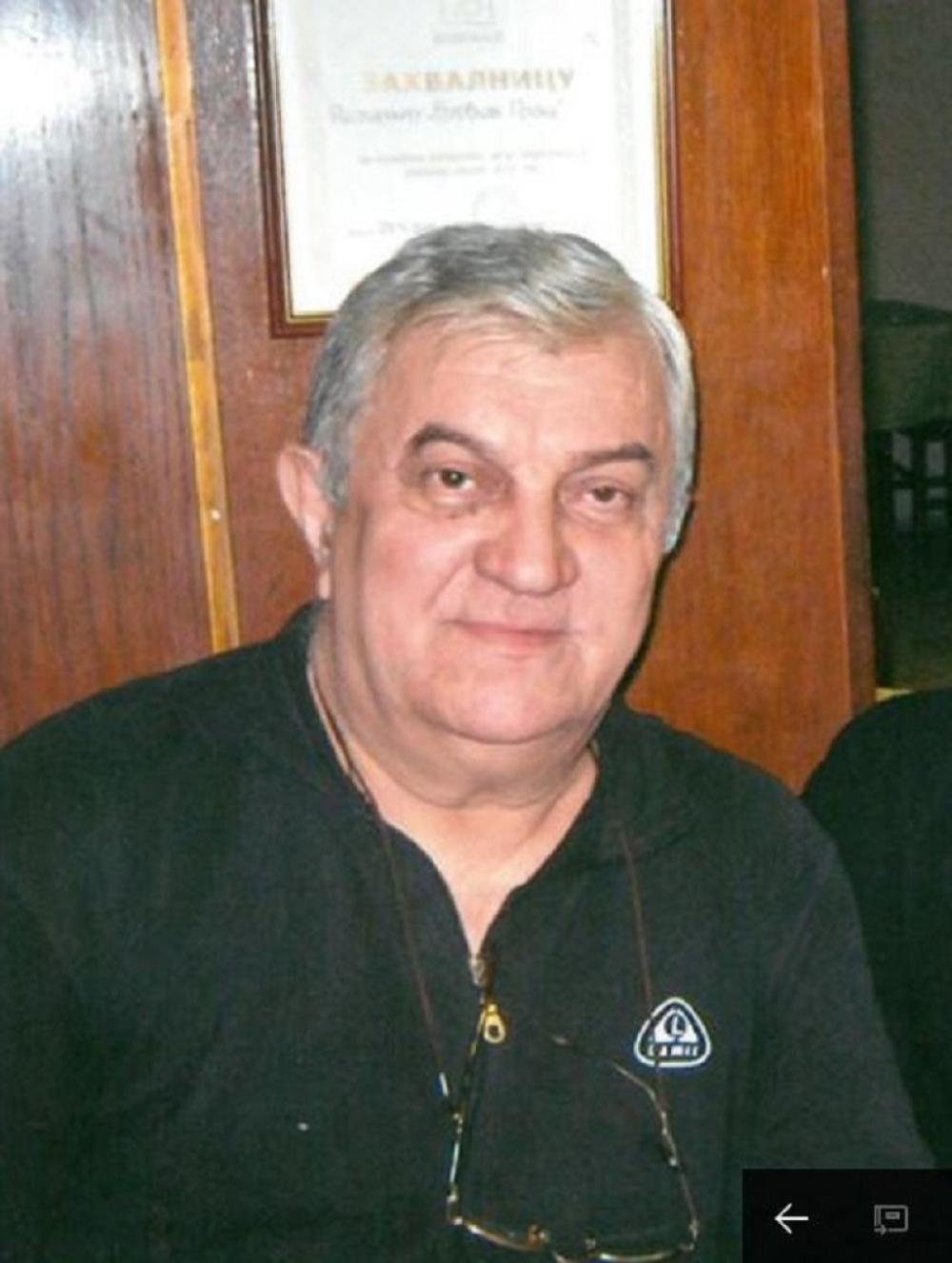 Dragan Aleksandrić