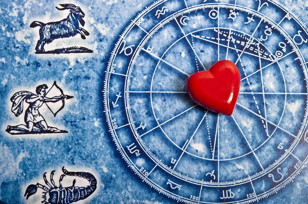 Horoskop ljubavni horoskop ljubav