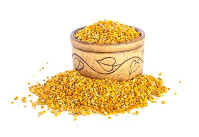 Seeds of polen