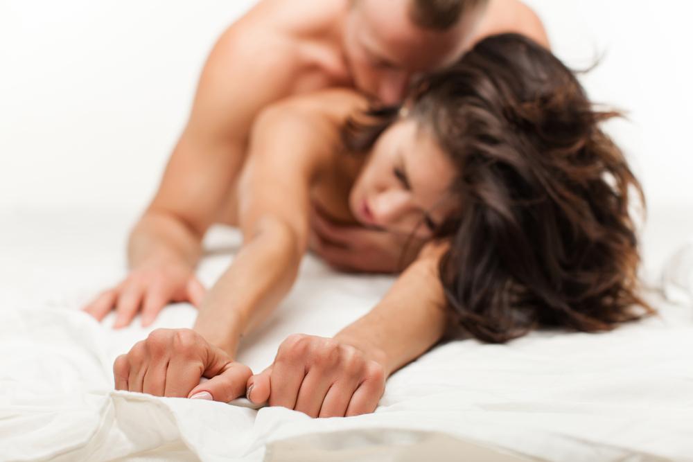 kako napraviti djevojku špricati seks