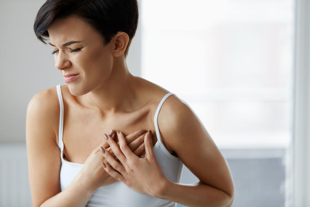 Infarkt bolovi napad loše smrt srce nesvest