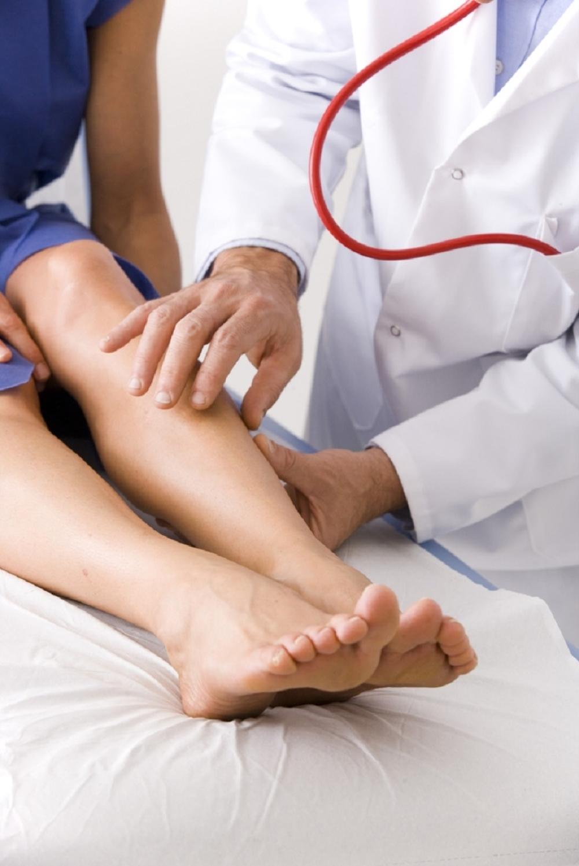 Vene noge bolest pregled