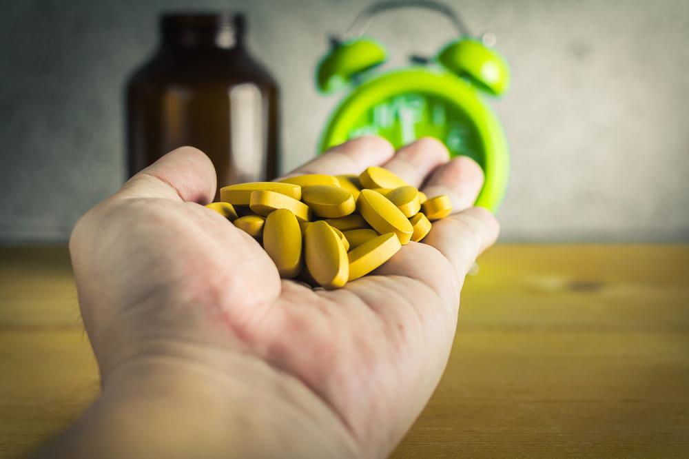 Vitamini lekovi zdravlje tablete