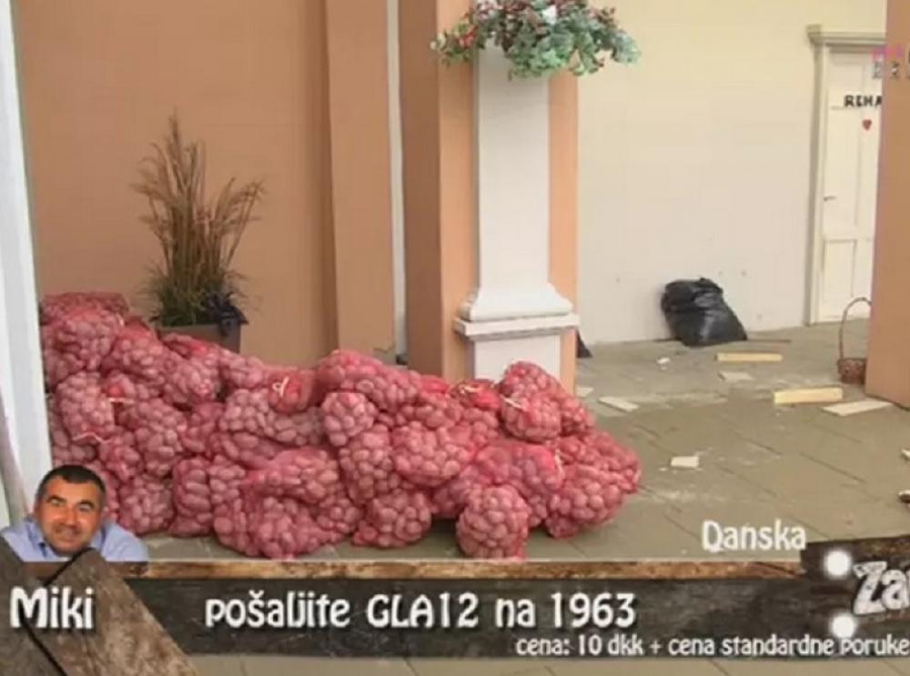 Image result for zadruga krompir